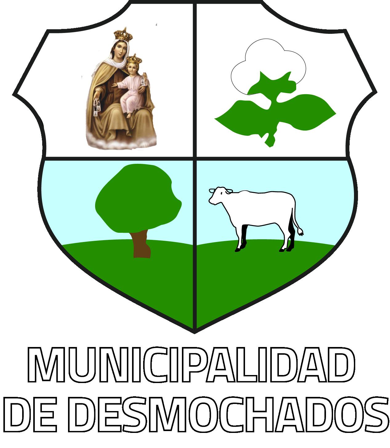Municipalidad de Desmochados, Ñeembucú